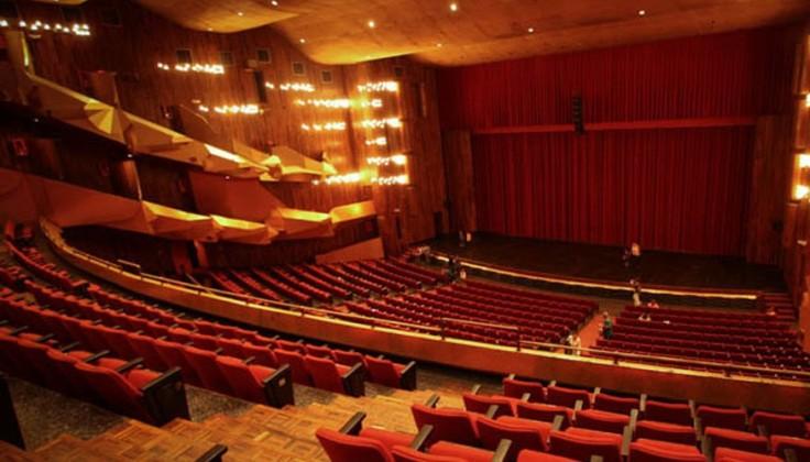teatro miguel